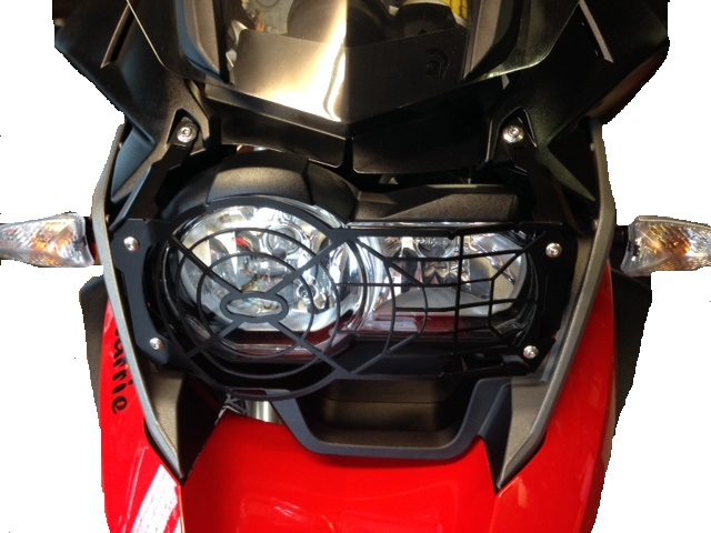 R1200GS LC LED Headlight Guard